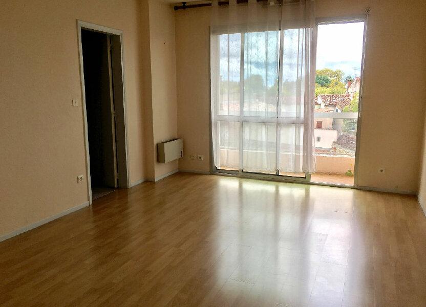 Appartement à louer 47m2 à Albi