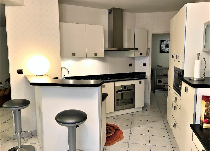 Appartement à louer 90m2 à Albi