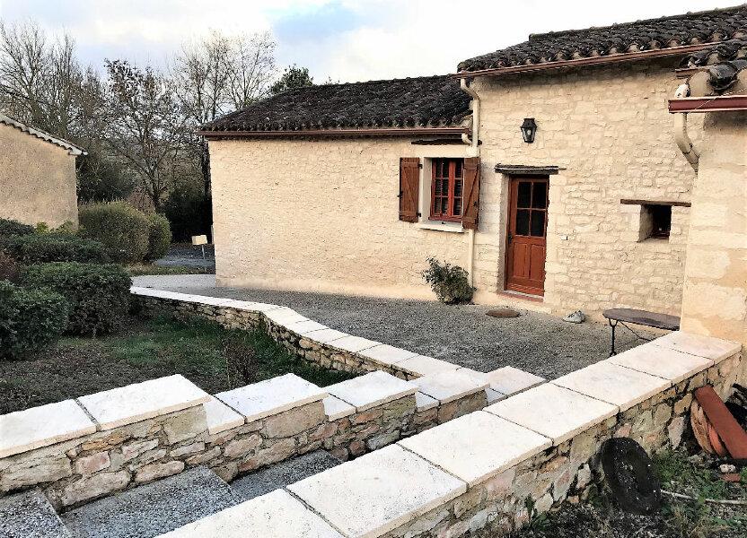 Maison à louer 80m2 à Poulan-Pouzols