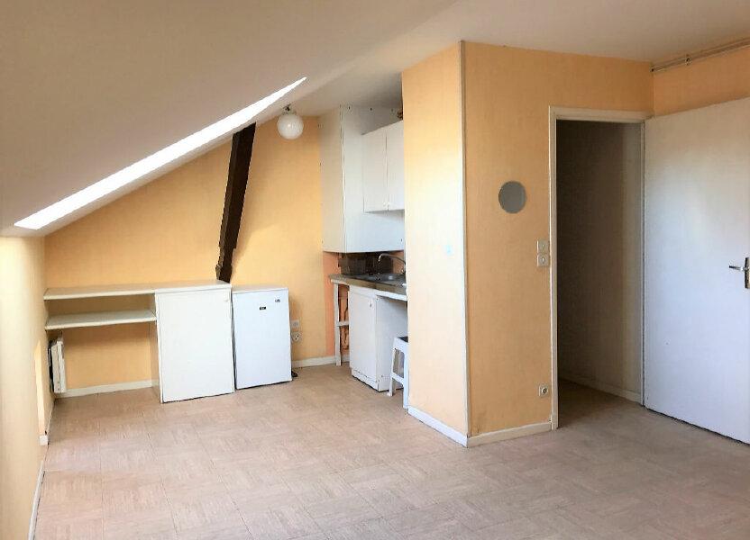 Appartement à louer 43m2 à Albi