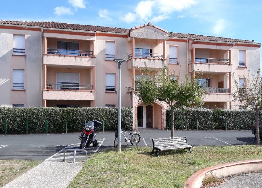 Appartement à vendre 64.5m2 à Albi