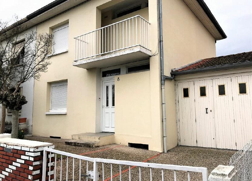 Maison à louer 84m2 à Albi