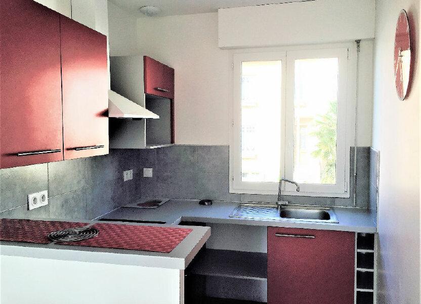Appartement à louer 31m2 à Albi