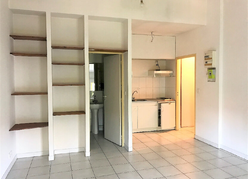 Appartement à louer 28m2 à Albi