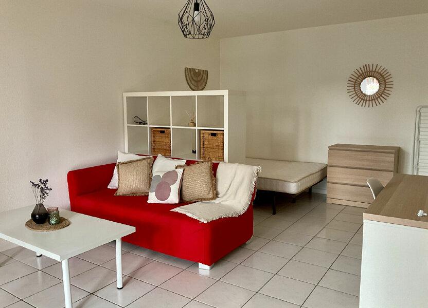 Appartement à louer 33m2 à Albi