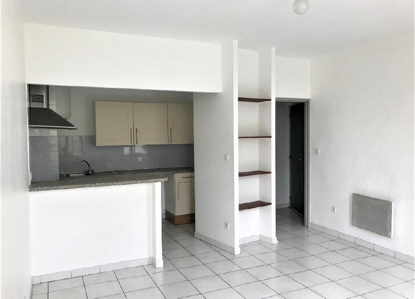 Appartement à louer 30m2 à Albi