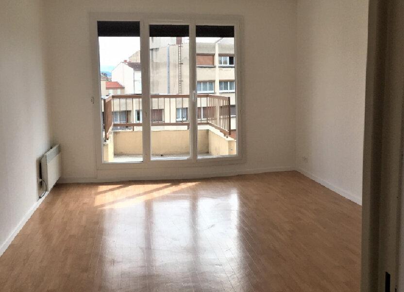 Appartement à louer 44.77m2 à Albi