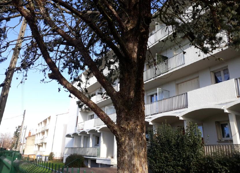 Appartement à vendre 45.59m2 à Albi