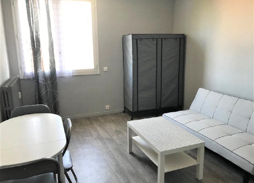 Appartement à louer 17m2 à Albi