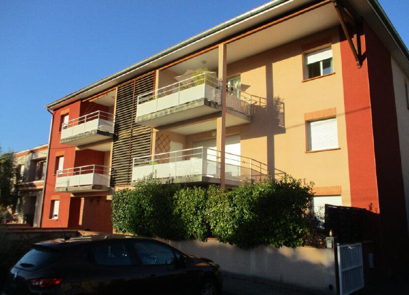 Appartement à vendre 52m2 à Albi