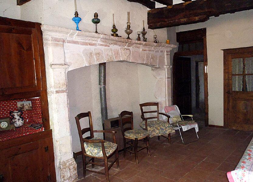 Maison à vendre 250m2 à Labastide-de-Lévis