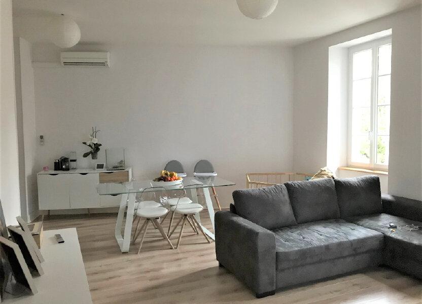 Appartement à louer 85m2 à Albi