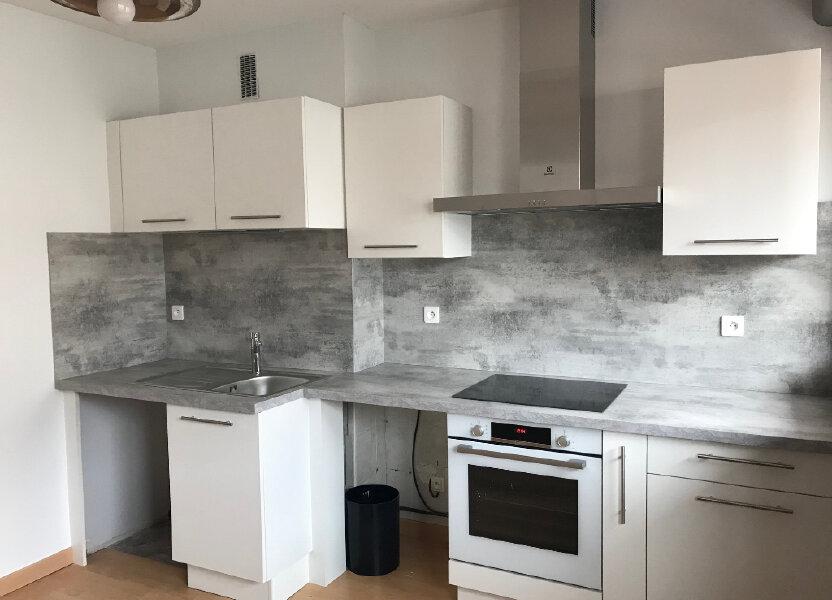 Appartement à louer 67m2 à Albi