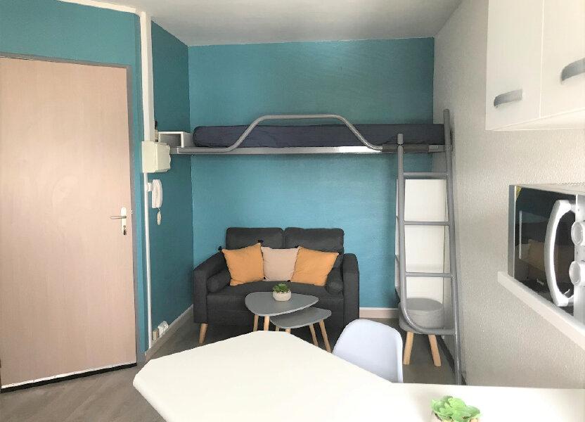 Appartement à louer 14m2 à Albi