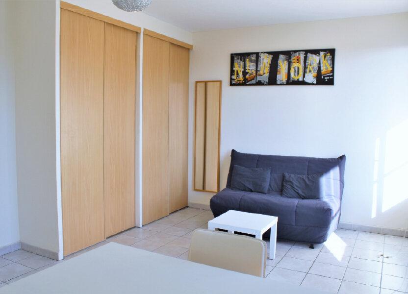 Appartement à louer 25m2 à Brest