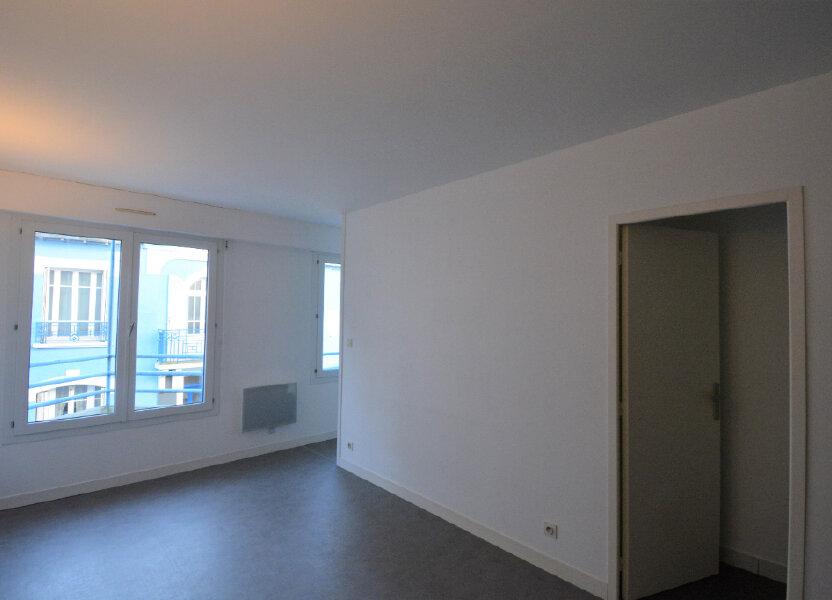 Appartement à louer 27m2 à Brest