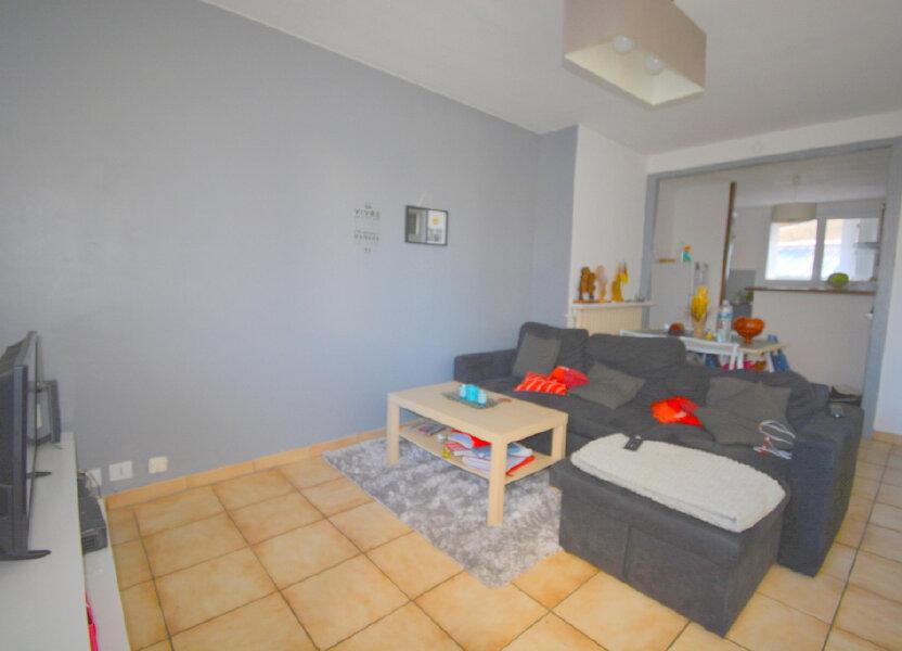 Appartement à vendre 57m2 à Brest
