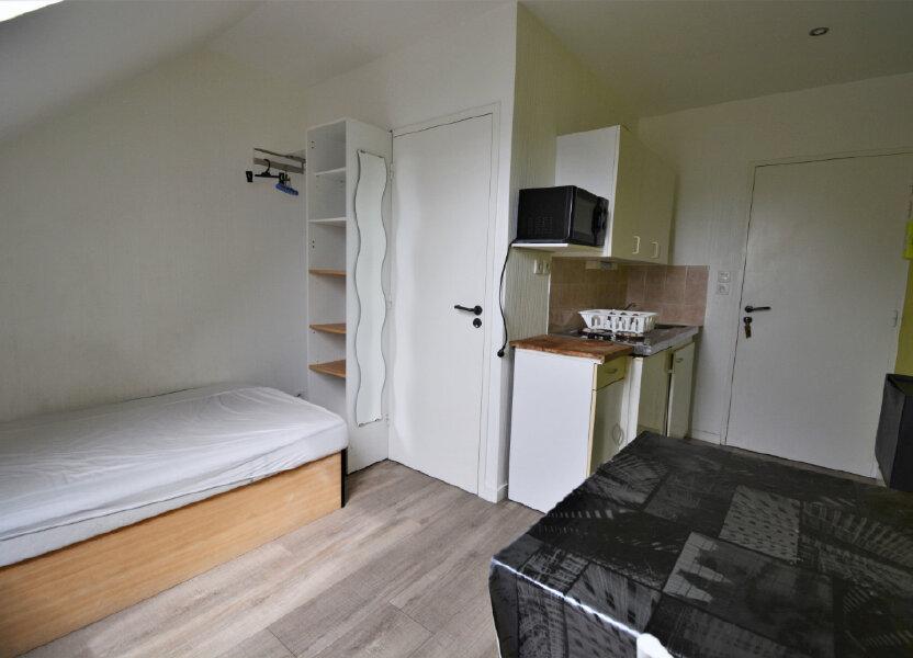 Appartement à louer 15m2 à Brest