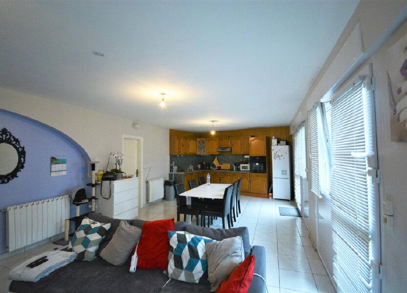 Appartement à louer 94.63m2 à Lampaul-Plouarzel