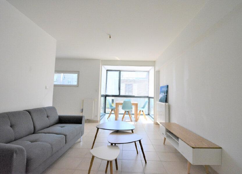 Appartement à louer 60.15m2 à Brest