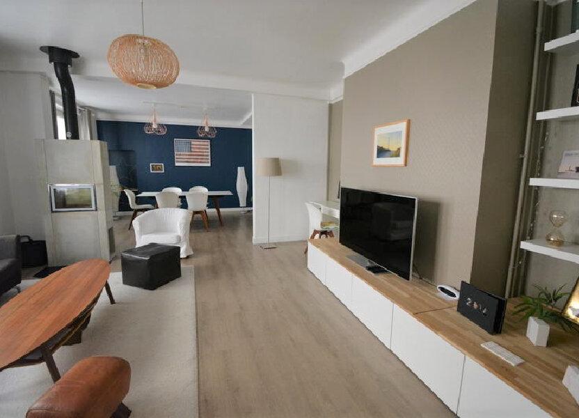 Maison à vendre 130m2 à Brest