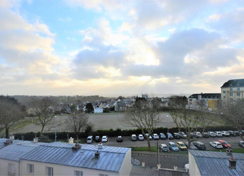 Appartement à vendre 53.48m2 à Brest