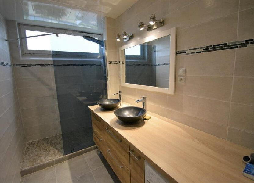Appartement à vendre 92.74m2 à Brest
