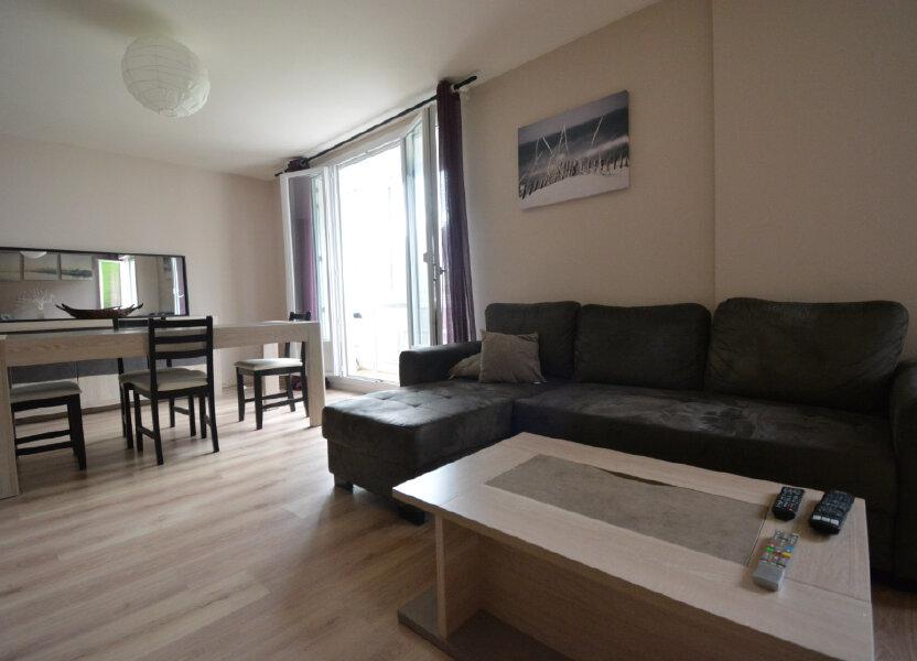 Appartement à vendre 86.81m2 à Brest