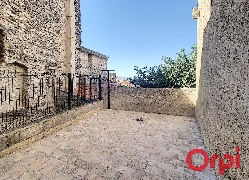 Appartement à louer 34m2 à Lançon-Provence