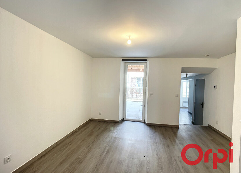 Appartement à louer 52.02m2 à La Fare-les-Oliviers