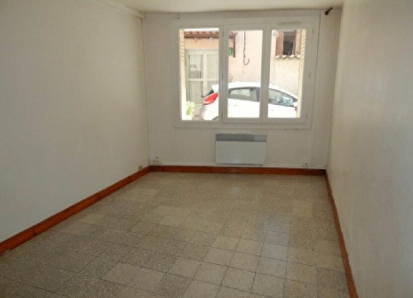 Appartement à louer 24m2 à La Fare-les-Oliviers