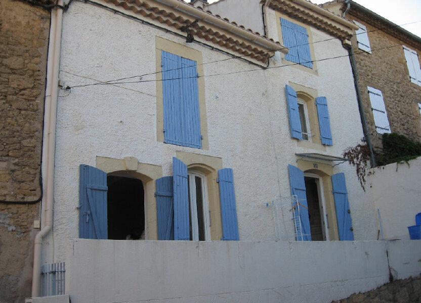 Maison à louer 75.47m2 à Grans