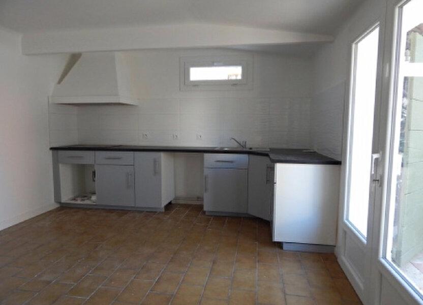 Appartement à louer 92.92m2 à Salon-de-Provence