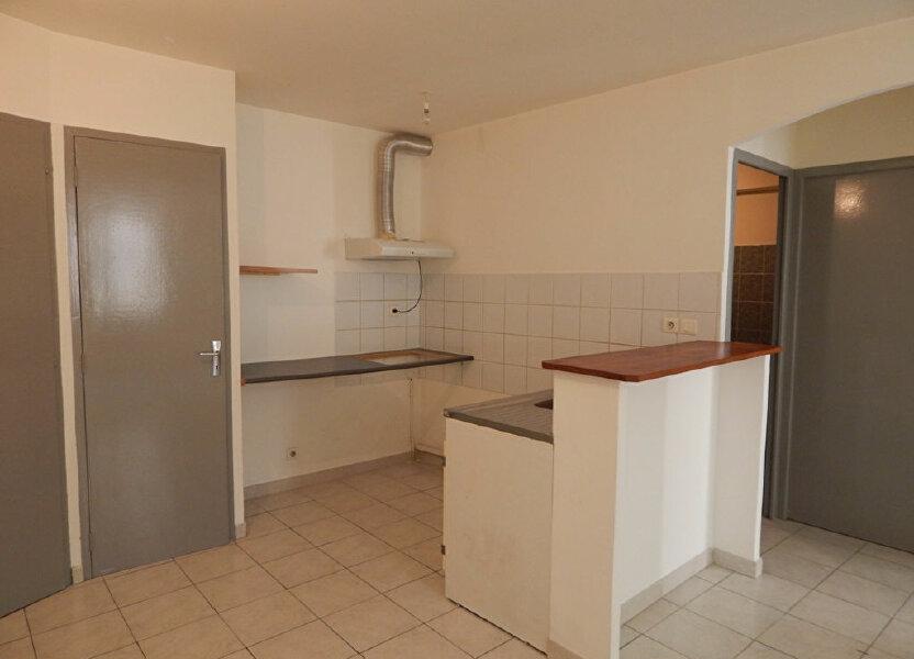 Appartement à louer 43.83m2 à Alleins