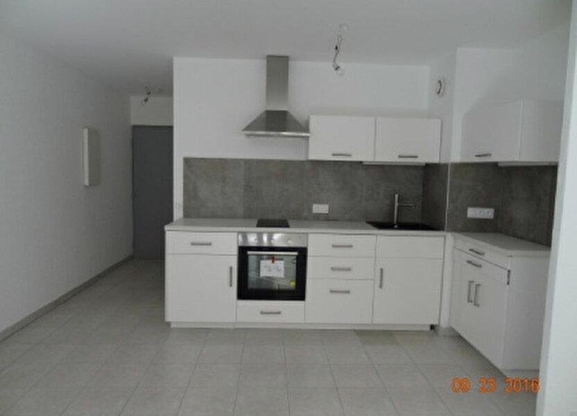 Appartement à louer 47.87m2 à Salon-de-Provence