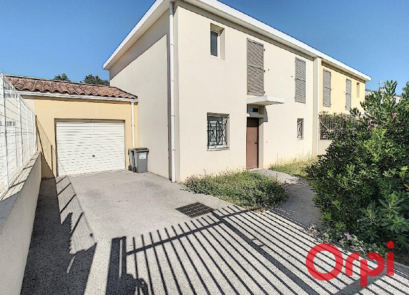 Maison à louer 94.29m2 à Salon-de-Provence
