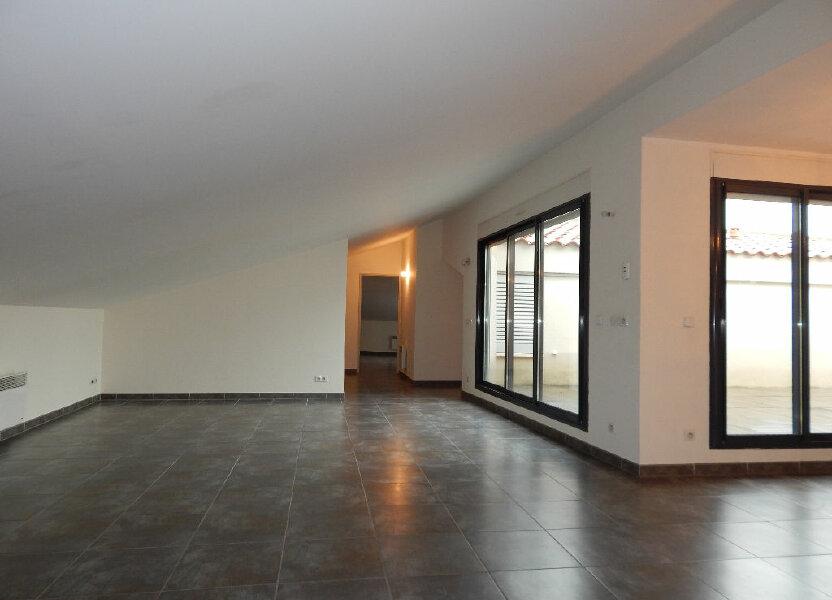 Appartement à louer 124.08m2 à Salon-de-Provence