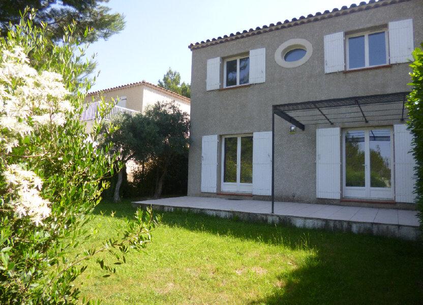 Maison à louer 101.03m2 à Saint-Chamas