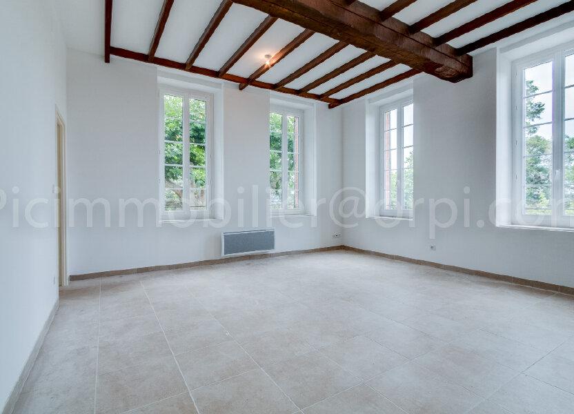 Appartement à louer 65.2m2 à Saint-Chamas