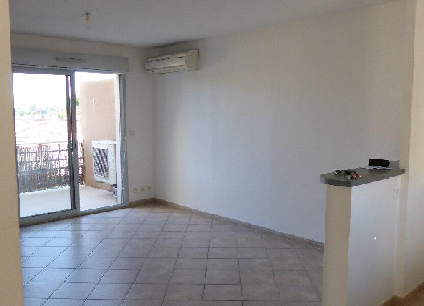 Appartement à louer 44.39m2 à Salon-de-Provence