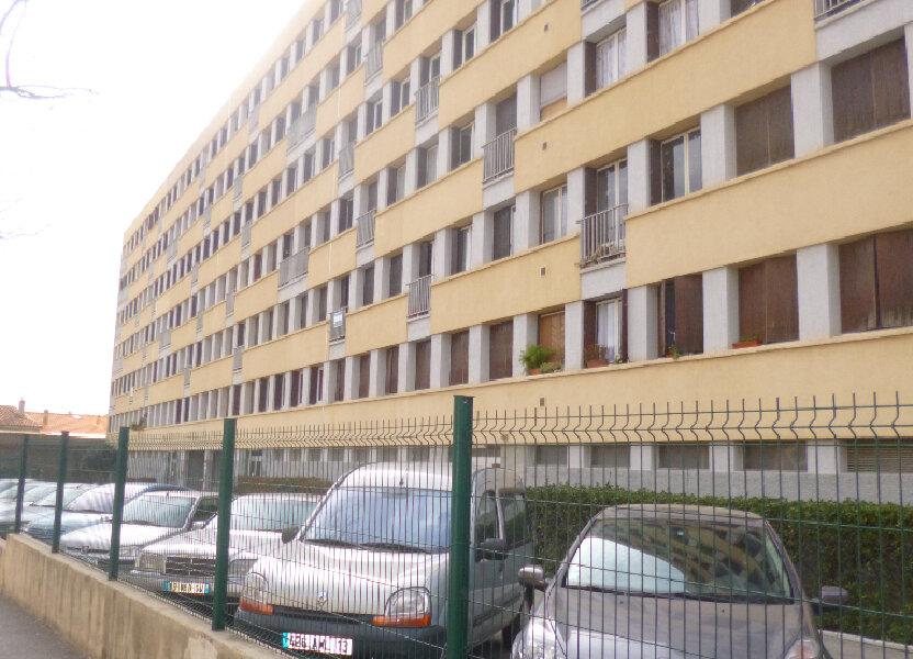 Appartement à louer 77.71m2 à Salon-de-Provence