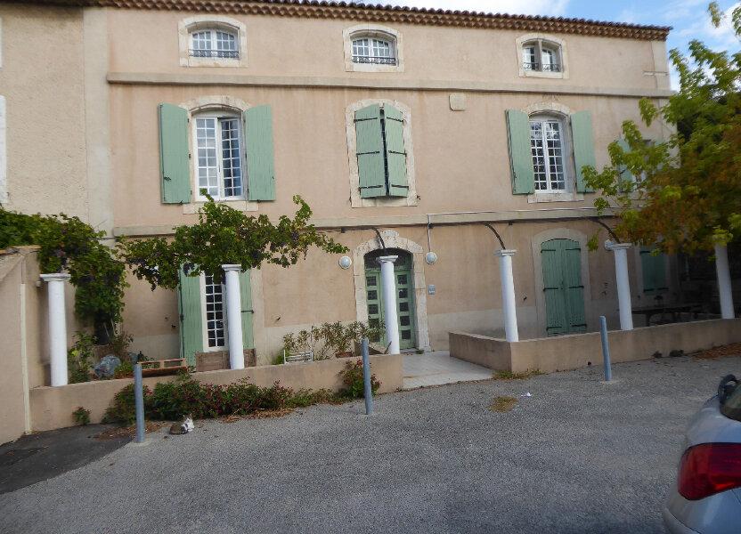Appartement à louer 65.33m2 à La Fare-les-Oliviers