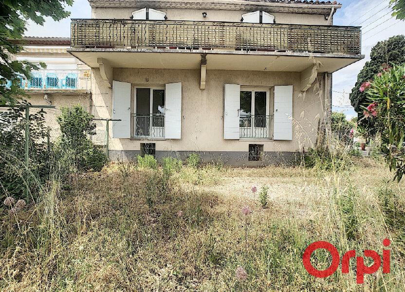 Appartement à louer 60.43m2 à Salon-de-Provence