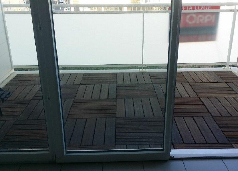 Appartement à louer 39.11m2 à Istres