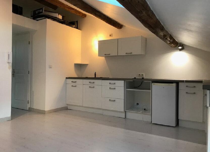 Appartement à louer 30m2 à Cavaillon