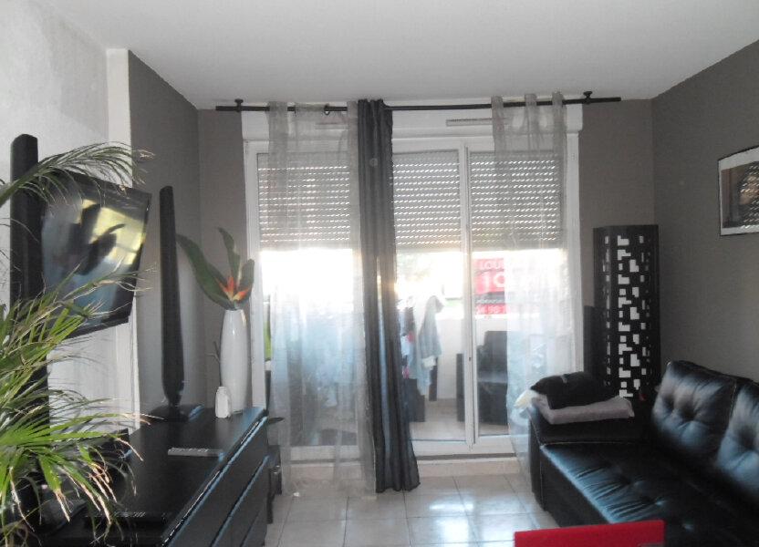 Appartement à louer 38.53m2 à Istres