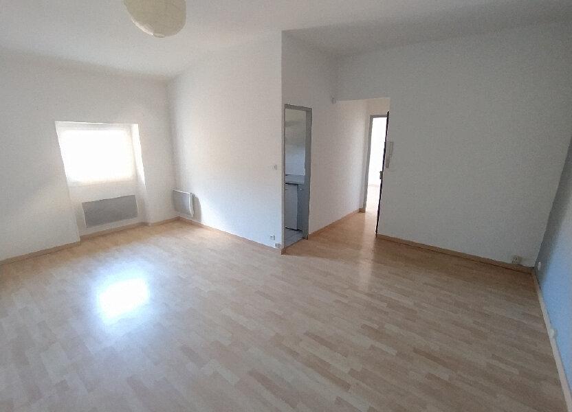 Appartement à louer 41.22m2 à Cavaillon