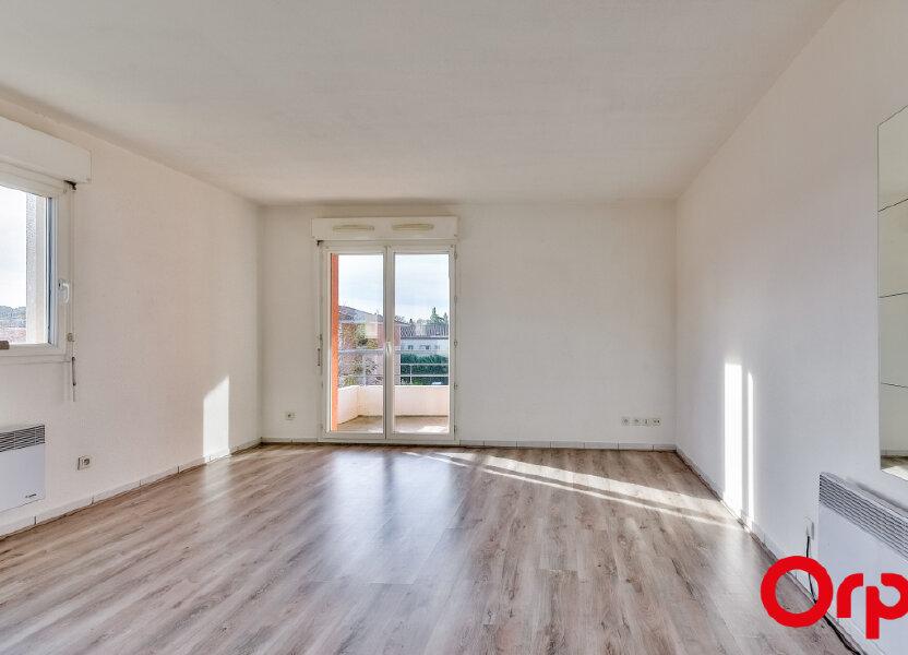 Appartement à louer 45.97m2 à Miramas