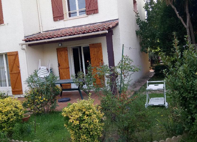 Maison à vendre 102m2 à Istres