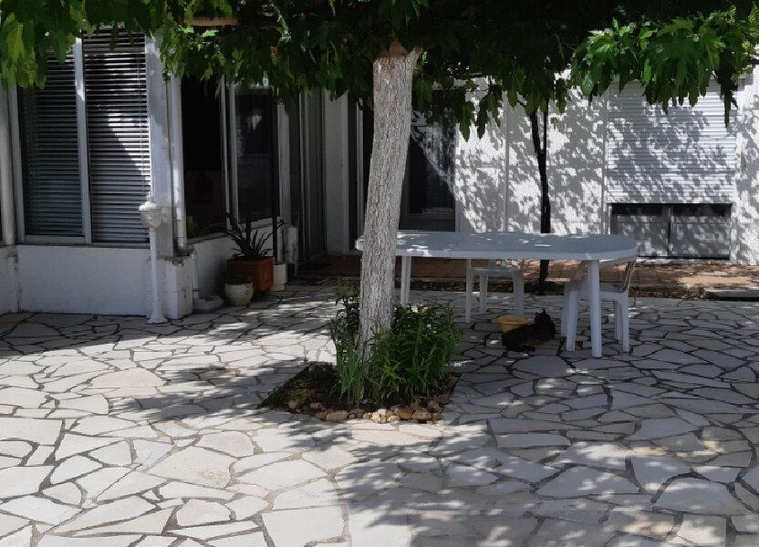 Maison à vendre 112m2 à Saint-Martin-de-Crau